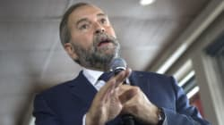 NDP Would Move To Boost CPP Within 6 Months: