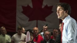Trudeau Won't Say If C-51 Is