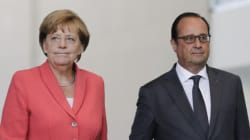 L'initiative franco-allemande répond-elle (au moins en partie) aux drames de la
