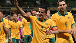 Socceroos Trounce Bangladesh 5-0 In World Cup