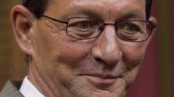 Le député Marjolain Dufour quitte la vie