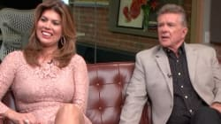Alan Thicke And His Wife Talk Family And Reality