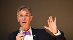 Bill Nye Toured The Alberta Oilsands.. And Didn't Like What He