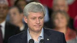 Harper: Boy's Image Heartbreaking, But Doesn't Change Need To Fight