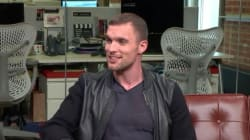 Ed Skrein Talks About His Favourite Scenes In New 'Transporter Refuelled'