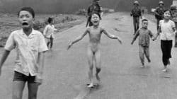 Crise des migrants: dix photos qui ont bouleversé le monde