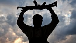 Foreign-Born Terrorists May Be Stripped Of