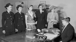Celebrating 100 Years of Women in Police