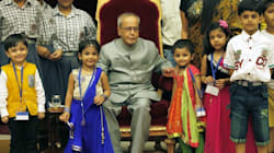 Don't Miss This Class: President Mukherjee To Turn Professor A Day Ahead Of Teachers