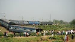 Chennai-Mangalore Express Derails, 38 Passengers