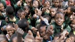 L'éducation et la santé: les écoinçons d'un monde où règnerait l'égalité de