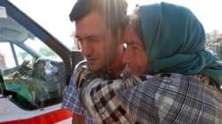 A Kobane il funerale del piccolo Aylan. Il padre: