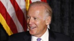 Présidentielle américaine : Biden dit être toujours