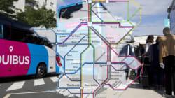 Ouibus, Flixbus, Isilines... Quel transport en bus correspond à votre