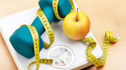 Entraînement perte de gras et muscles avec haltères en 15 minutes