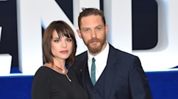 Tom Hardy Is Going To Be A Dad