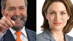Mulcair Lands Another Star