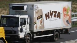 Autriche: les 71 migrants du camion charnier étouffés en