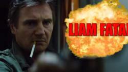 Liam Neeson: la bande-annonce de sa