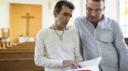 At This Church, Muslim Refugees Converting To Christianity In