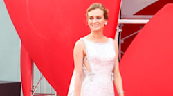 Diane Kruger's Dreamy Red Carpet Number Tops Our Best Dressed List This