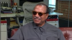 Billy Dee Williams Says Some Fans Still Haven't Forgiven