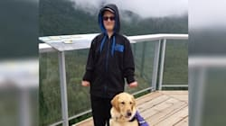 Autistic Boy With Service Dog Denied Whale-Watching Trip In