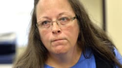 Woman Jailed In U.S. For Refusing Same-Sex Couples Marriage Licenses, Cites 'God's Authority' As Her