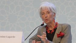 India Among The Few Bright Spots In Global Economy, Says IMF