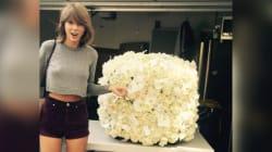Taylor Swift et Kanye West ont fait la paix pour de