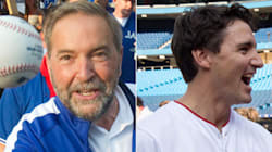 All 3 Leaders Will Skip Jays Games To Avoid Obvious