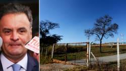 Tio de Aécio pagará dívida judicial com indenização do aeroporto de