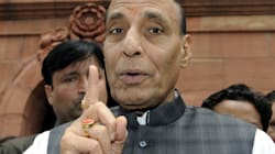 RSS Does Not Run The Government: Rajnath