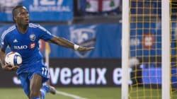 Impact: Didier Drogba inscrit ses trois premiers buts en MLS dans la victoire