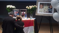 Syrian Boys Drowned 'To Wake Up The World,' Vancouver Memorial