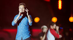 One Direction au Stade olympique: l'amour inconditionnel