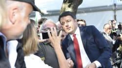 Renzi, a Milano il primo discorso da capo del