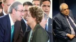 Fundador do PMDB vê 'saída de Cunha antes da de