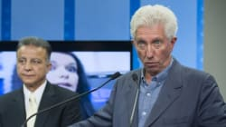 Duceppe Digs Into NDP,
