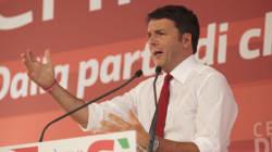 L'autunno di Renzi