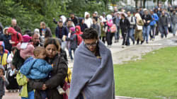 L'Allemagne accueille un nombre record de migrants