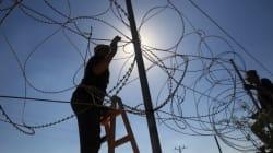 Israël: un «mur» pour stopper les