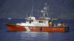 3 Dead After Fishing Boat Capsizes Near