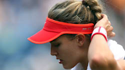 Concussion Forces Eugenie Bouchard Out Of U.S.