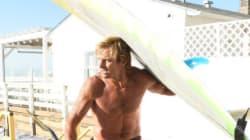 Por que um dos melhores surfistas do mundo se nega a