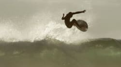 Having A Hard Day? This Surf Film Will Make You Feel