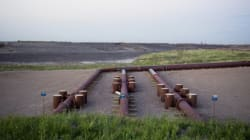 Some Nexen Pipelines Can Re-Open: