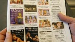 La légalisation de la prostitution, un enjeu de la campagne