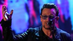 Crisi rifugiati, Bono loda Merkel e promuove Renzi: