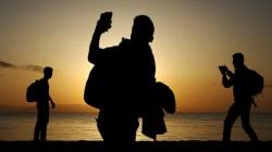 I selfie della